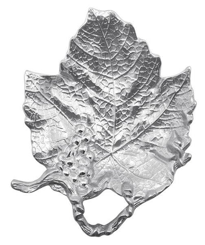 Mariposa Grape Leaf Dish