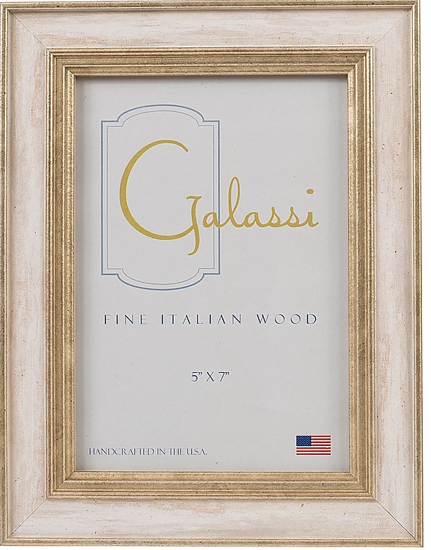 Galassi Ivory Cambridge Frame