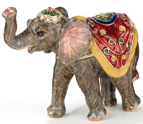 Kubla Craft Elephant Box