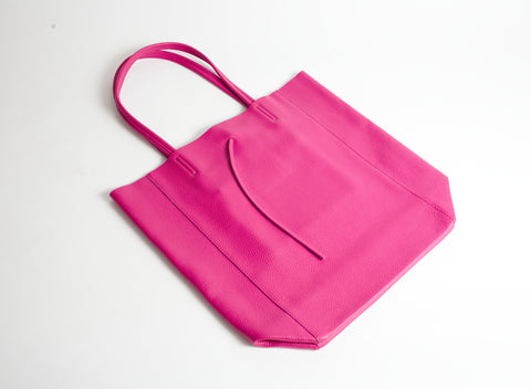 Solo Perche Venezia Leather Tote