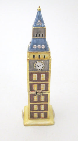 Kubla Crafts Big Ben Box