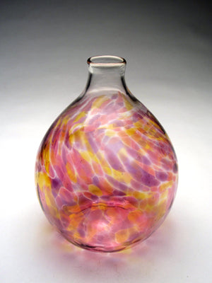 Henrietta Glass Surprise Vase
