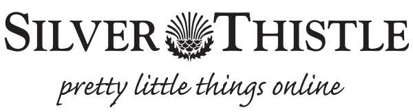 The Silver Thistle logo