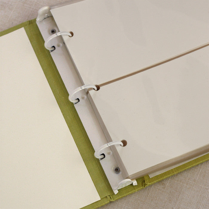Photo Binder Pear