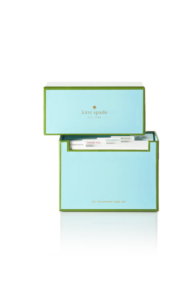 kate spade new york® all occasion card set