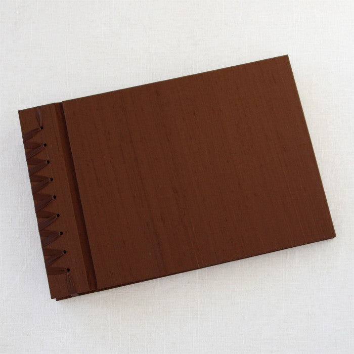 Large Album Basic Brown