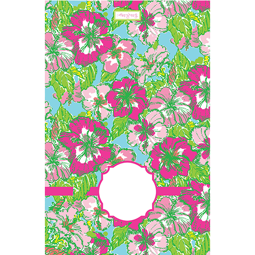 Big Flirt Folded Notes by Lilly Pulitzer®