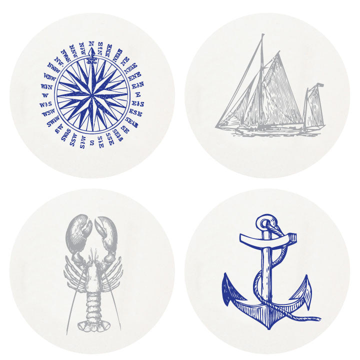 Nautical Coasters