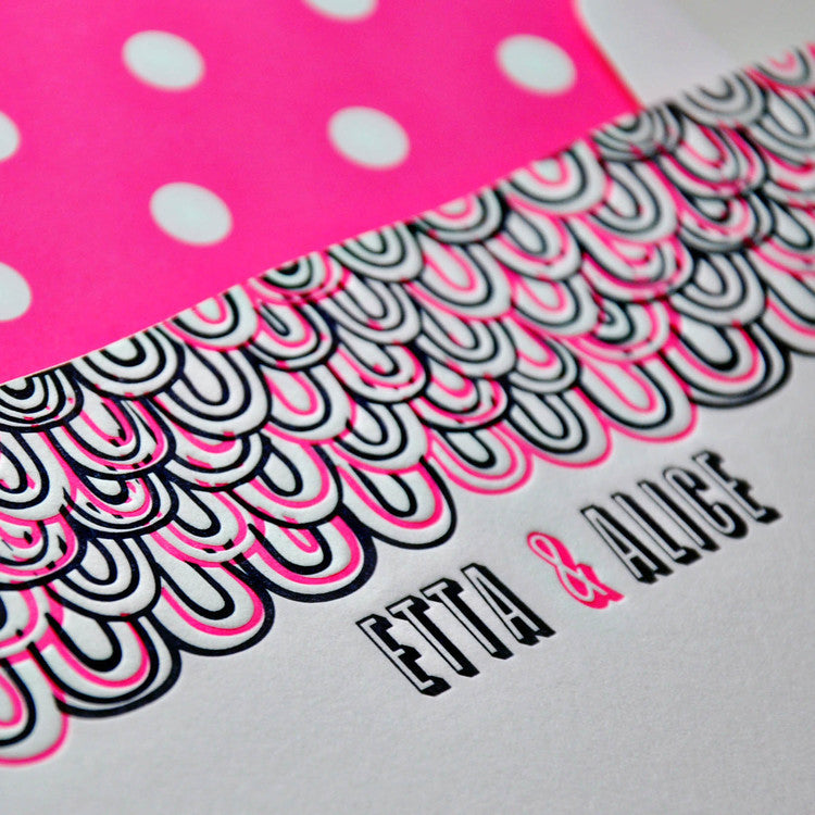 Personal Stationery - Design 60