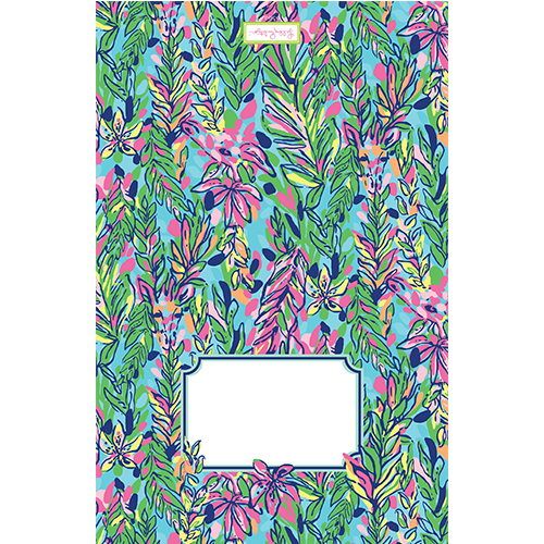 Hot Spot Folded Notes by Lilly Pulitzer®