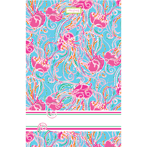 Jellies be Jammin Folded Notes by Lilly Pulitzer®