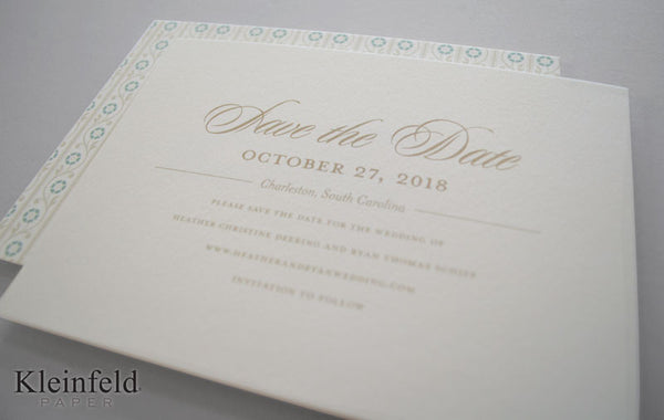 Duet - Save the Date