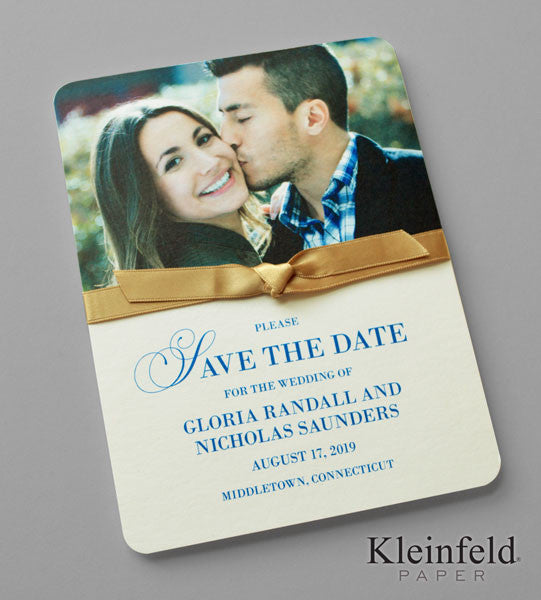You & I - Save the Date