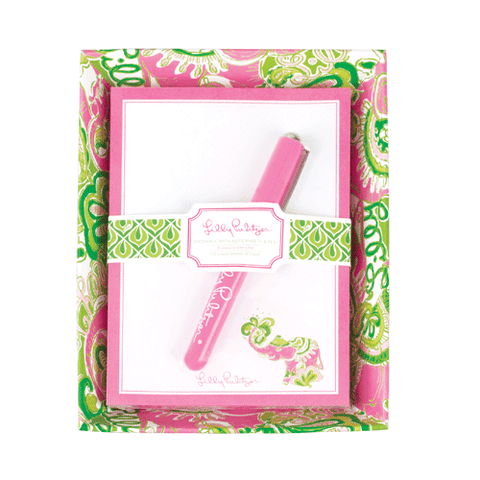 Chin Chin Catchall with Pad by Lilly Pulitzer®