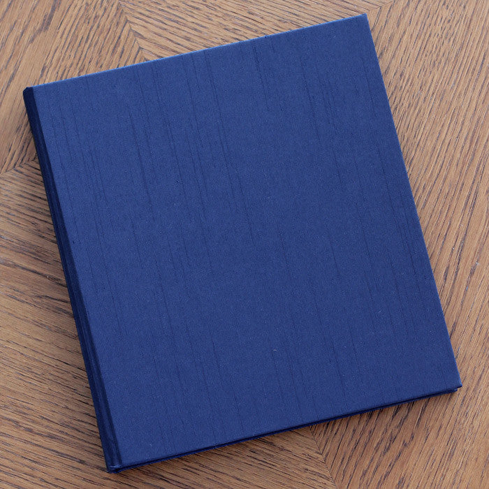 Photo Binder Navy