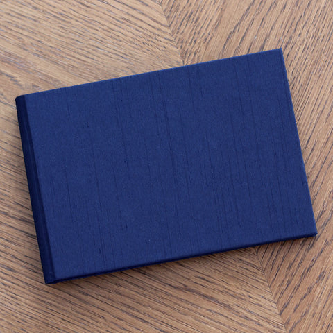 Brag Book Navy