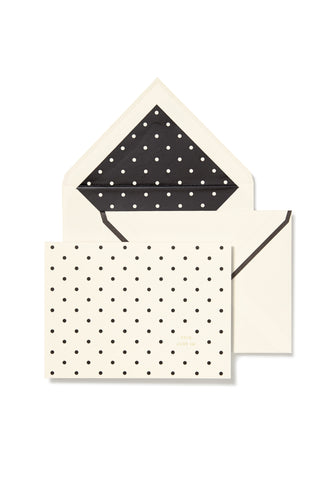 kate spade new york® this just in notecards