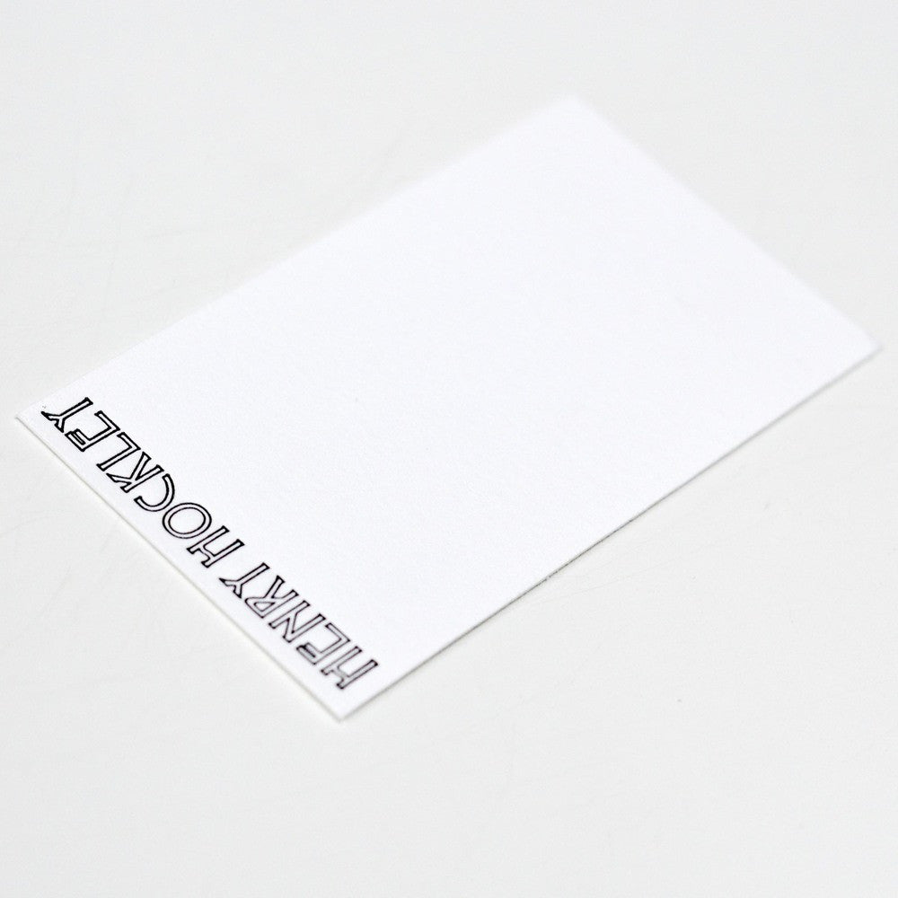 Personal Stationery - Design 32