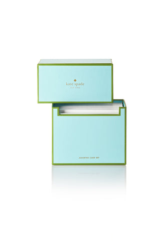 kate spade new york® hello darling stationery set
