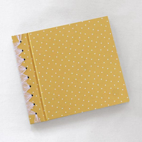 Baby's First Book Yellow Dots