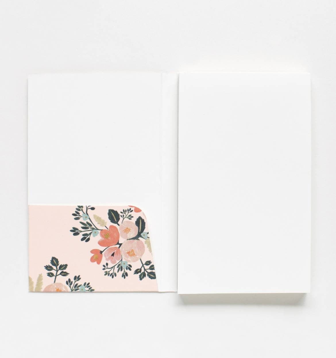 Rifle Paper Co.® Botalical Rose Pocket Notepad