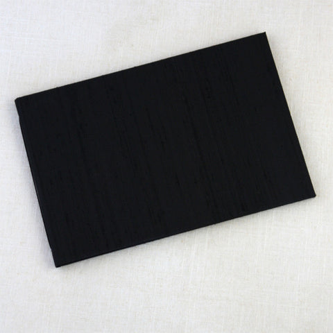 Classic Guestbook Basic Black