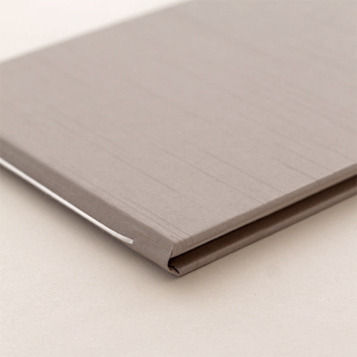 Classic Guestbook Silver