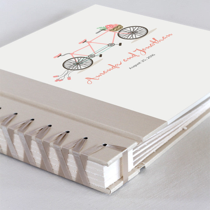 Personalized Large Album Bike