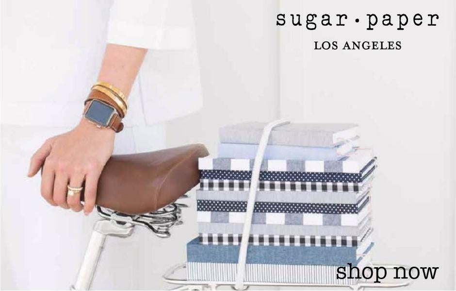 Sugar Paper LA at PaperandPearl.com