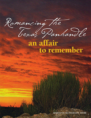 Romancing the Panhandle: An Affair to Remember