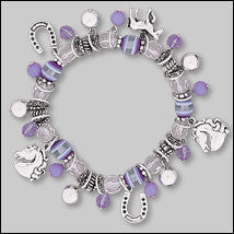 Childrens Horse Jewellery