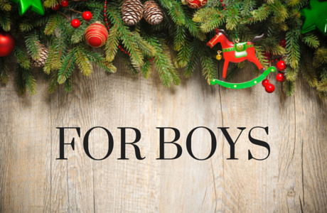 Christmas Horse Gifts For Boys