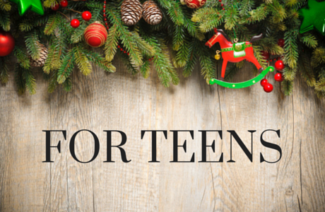Christmas Horse Gifts For Teens