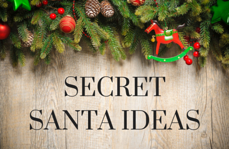 Christmas Horse Secret Santa Ideas