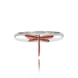 Flutterby Ring by Joma Jewellery