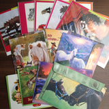 Assorted Greetings Card Bundle