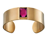 Gold Bangle By Fiorelli