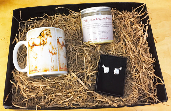 The Horse Man Gift Box