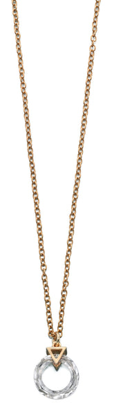 Ringed Necklace By Fiorelli Jewellery