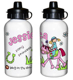 Bang on the Door Pony Girl Drinks Bottle