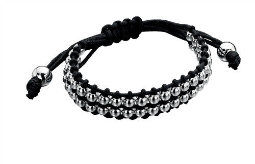 Fiorelli Beaded Friendship Bracelet