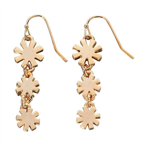 Fiorelli Daisy Earrings