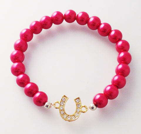 Good Fortune Bracelet In 10 Colourways