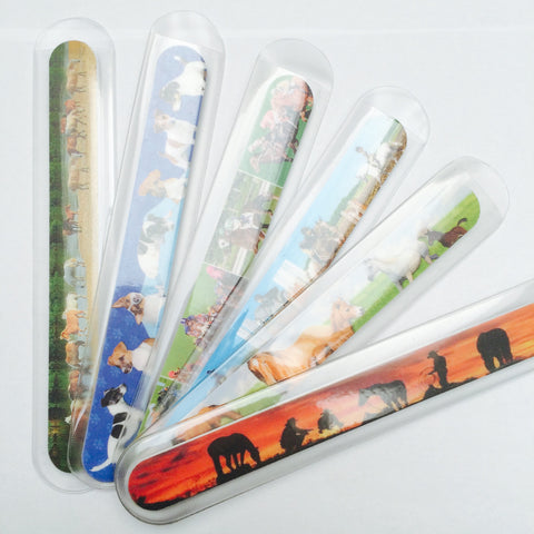 Professional Everlasting Nail Files AGGNF