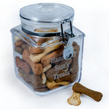 Personalised Pet Treat Jar