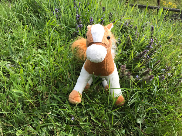 Plush Toy Horses or Ponies