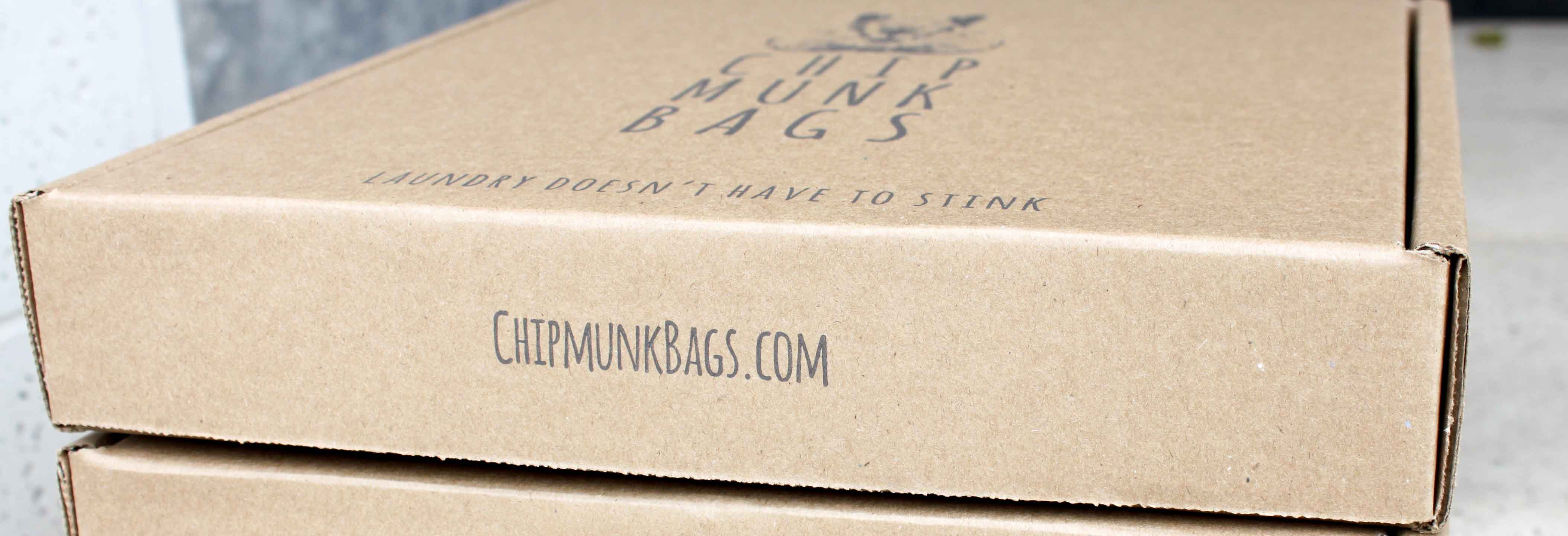 ChipmunkBags Laundry Bags - FAQs