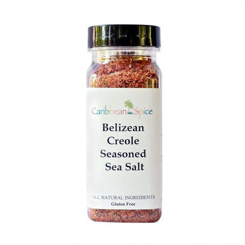 Belizean Creole Seasoned Salt