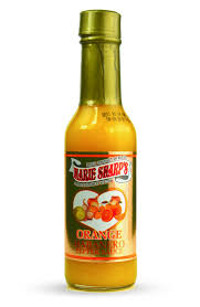 Marie Sharps Orange Pulp Habanero Hot Sauce