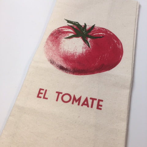 Fruit and Veggie Dishtowels